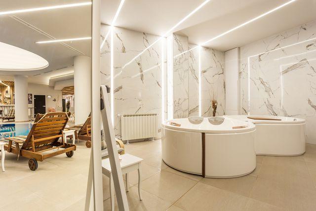 Orlovets Hotel - Recreation