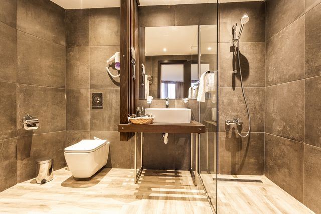 Hotel Orlovets - apartament