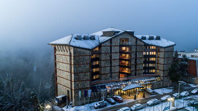 Orlovets Hôtel